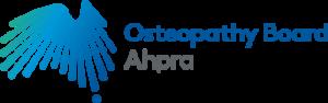 Osteopathy Board Logo