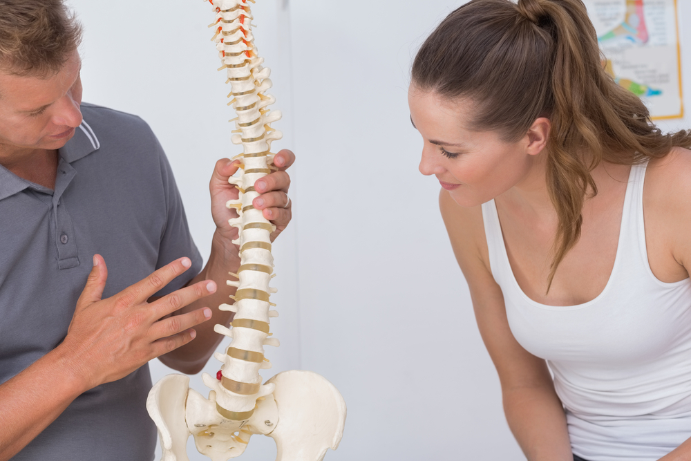 About Osteopaths